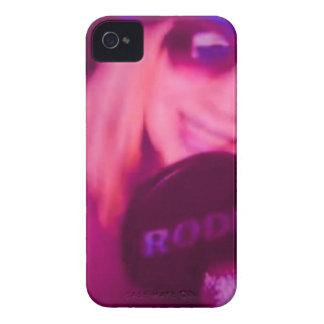 Montó Mic Susie iPhone 4 Case-Mate Cárcasas