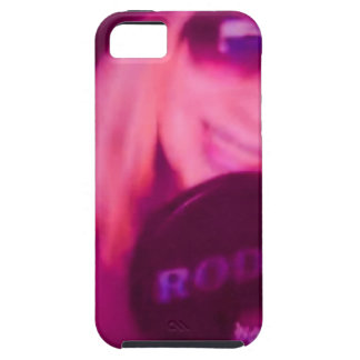 Montó Mic Susie iPhone 5 Case-Mate Cárcasas