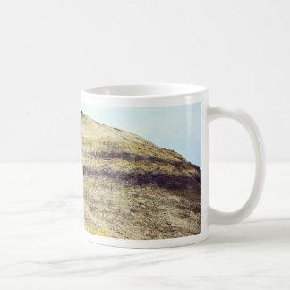 Montón congregado, parque nacional de la curva gra taza