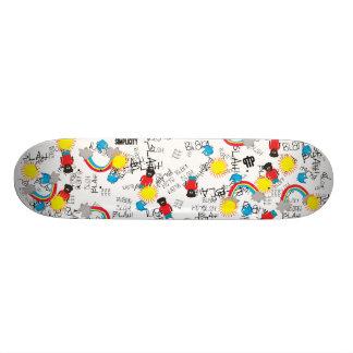 Montón Skate Boards