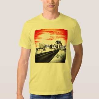Montoya Clan EP Shirt