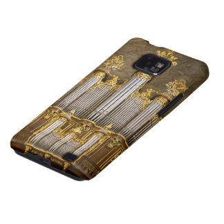 Montpellier Cathedral Samsung Galaxy SII Covers