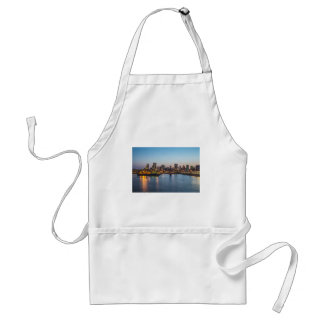 Montreal 3 adult apron