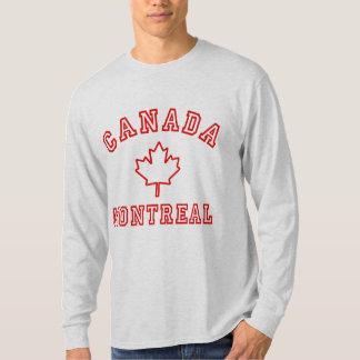 Montreal Canada Shirt