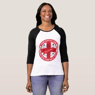 Montreal, Canada T-shirt Design