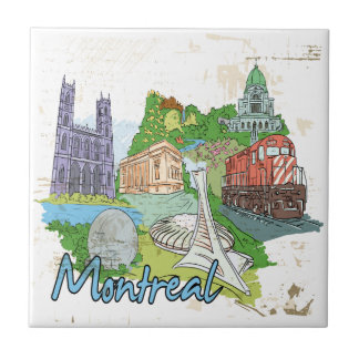 Montreal Ceramic Tile