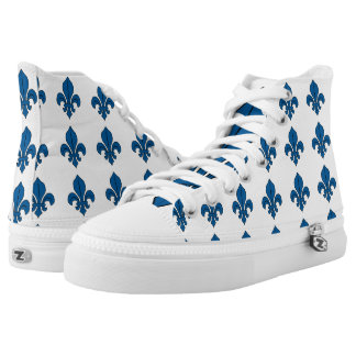 MONTREAL High-Top SNEAKERS