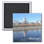 Montreal Iman Para Frigorífico
