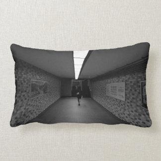 Montreal memories pillows