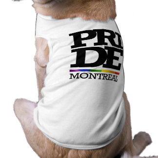 MONTREAL PRIDE -.png Dog Clothes