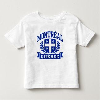 Montreal Quebec T Shirt
