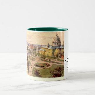 Montreal Souvenir Mug