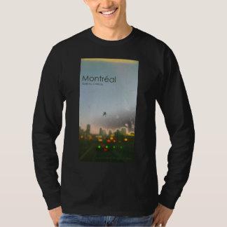 Montréal t-shirt 2