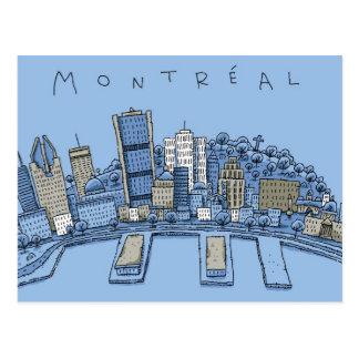 Montreal Tarjetas Postales