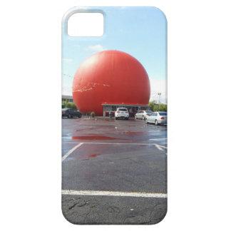 Montreal's Orange Julep iPhone SE/5/5s Case