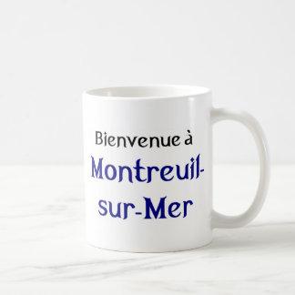 Montreuil Les Miserables Coffee Mug
