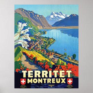 Montreux,