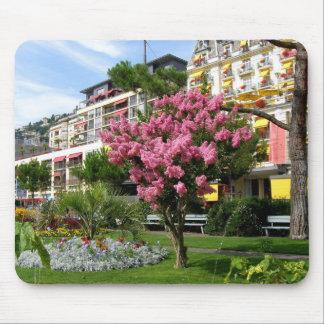 Montreux Alfombrilla De Ratón