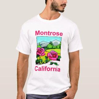 Montrose, CA Playera
