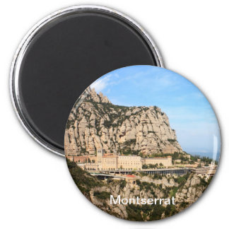 Montserrat Fridge Magnets