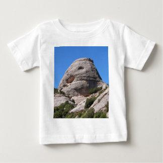 montserrat mountains baby T-Shirt