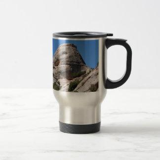 montserrat mountains travel mug