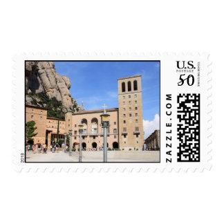 Montserrat Postage