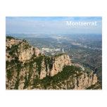 Montserrat Postal
