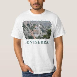 Montserrat, Spain T-Shirt