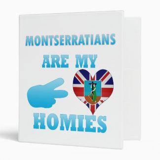 Montserratians es mi Homies