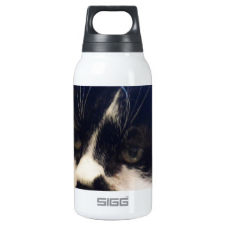Monty Cat SIGG Thermo 0.3L Insulated Bottle