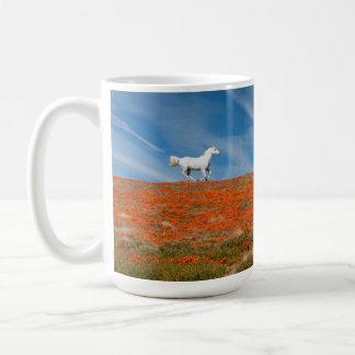 Monty in Flight Mug