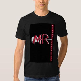 monty ray t-shirt