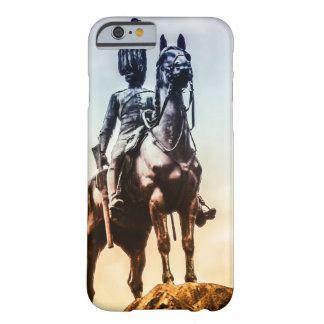 Monument Barely There iPhone 6 Case
