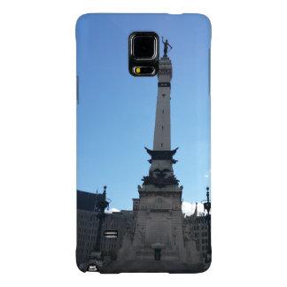 Monument Circle Samsung case