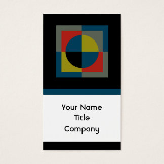 Monument corporate | executive  business cards