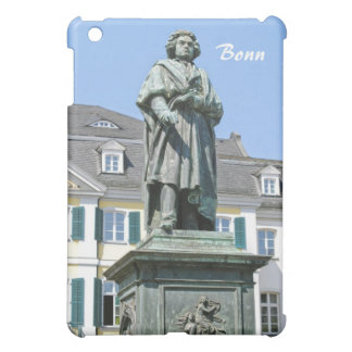Monument of Ludwig van Beethoven in Bonn iPad Mini iPad Mini Cover