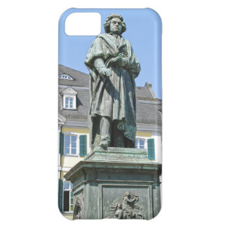 Monument of Ludwig van Beethoven in Bonn iPhone 5C Cover