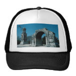 Monument of the Julii and the Triumphal Arch, St. Trucker Hats