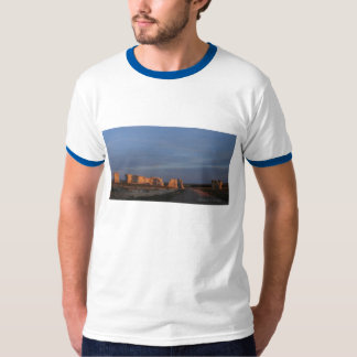 Monument Rocks T-Shirt