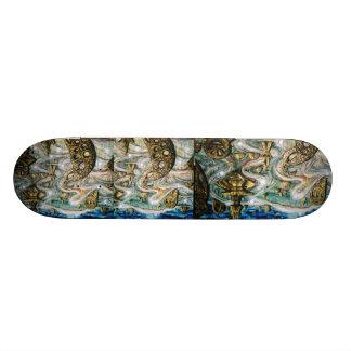 Monument roles skateboard
