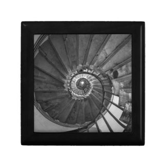 Monument Spiral Staircase Gift Box