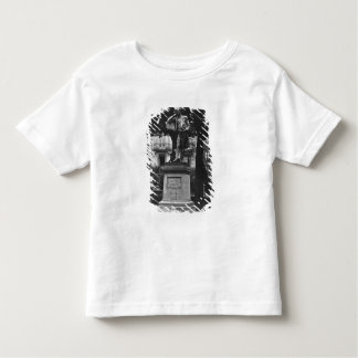 Monument to Hector Berlioz Toddler T-shirt