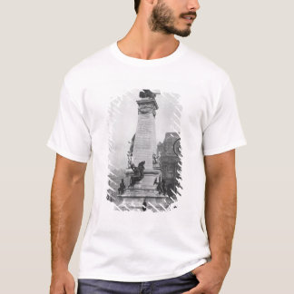 Monument to Leon Gambetta T-Shirt