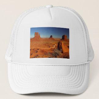 Monument Valley 1 Trucker Hat