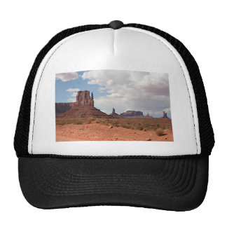 Monument Valley 3  Arizona 6 505 c sh30 300.jpg Trucker Hat