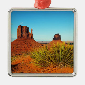 Monument Valley, Arizona Metal Ornament