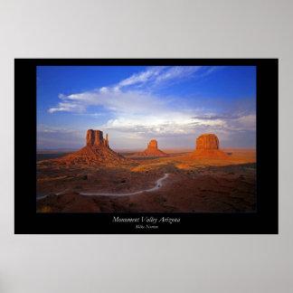 Monument Valley Arizona Print