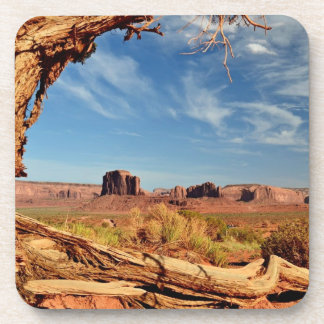 Monument Valley Coaster