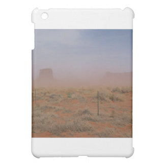 Monument Valley Dust Storm Case For The iPad Mini